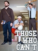 Those Who Can't- Seriesaddict